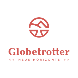 GLOBETROTTER LOGO PRIO02 GT-ROT 320