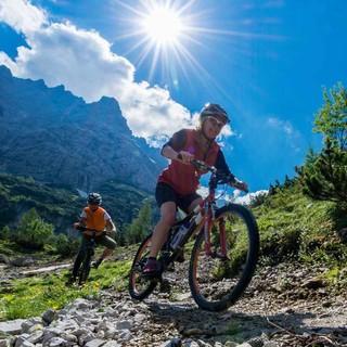 Wer die 10 Tipps beachtet, hat mehr Freude beim Biken, Foto: Christian Pfanzelt