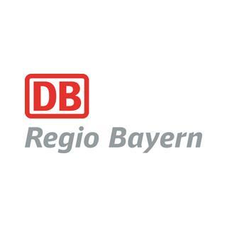DB-BAHN Regio Bayern 320