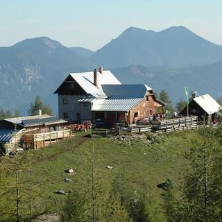 dümlerhütte 3