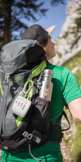 Eine Tour ist nur so gut wie ihre Vorbereitung. Das gilt auch fürs Rucksackpacken. Foto: DAV/Jens Klatt