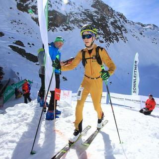 Marmotta-Trophy. Foto: Sport Consult/Karl Posch