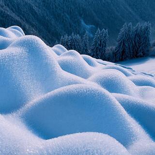 Fraxern in Vorarlberg, Österreich. Foto: Peter Mathis