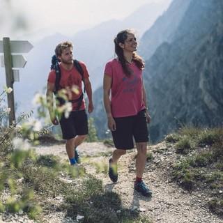 Querfeldeinwandern ist kein Kavaliersdelikt. Foto: DAV/Wolfgang Ehn