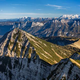 Danke Alpenplan Kampagne Sonntagshorn. Foto: Jörg Bodenbender