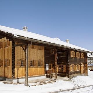 Lechmuseum-Arlberg-Huberhus