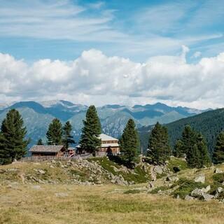 DAV-Hütte-Berge-Hans Herbig