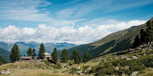 Einfach schön – und schützenswert: unsere Alpen. Foto: DAV/Hans Herbig