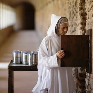 Kloster La Verne, Frankreich. Foto: Peter Mathis