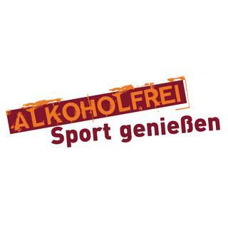 Logo-BZgA-Alkoholfrei Sport geniessen