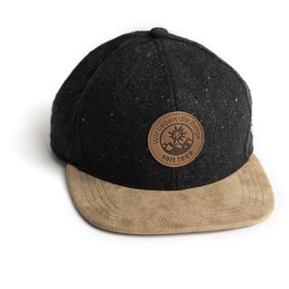 Bavarian Cap Front 1