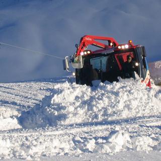 Skitouren Piste Gefahr Windenseil