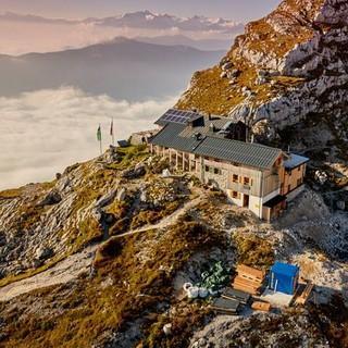 passauer Hütte Michael Fuchs