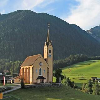 Impressionen: Pilgerweg von Osttirol nach Kärnten