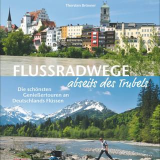 Flussradwege-Fuehrer