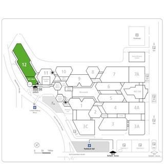 Halls and Walls 2019 Plan-Besucher