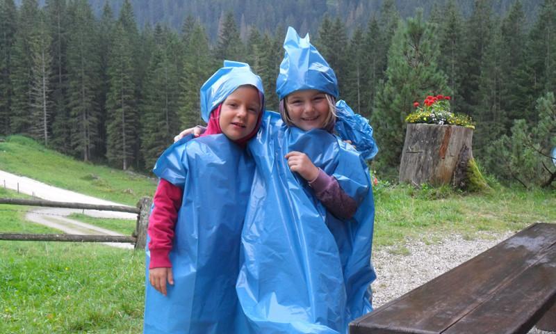 Philomena Maria Stanggassinger, 6 Jahre, Berchtesgaden