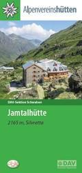Cover Jamtalhütte