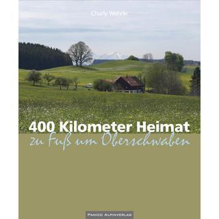 400 Kilometer Heimat