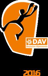 2016 Logo Klettern