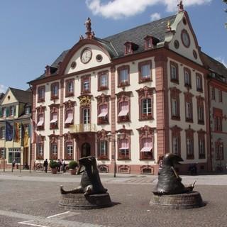 Das Historische Rathaus, Foto: Stadt Offenburg