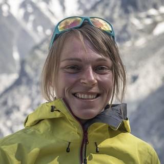 Veronika Hofmann, Foto: Silvan Metz