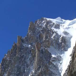 Sichtungscamp in Chamonix 2014