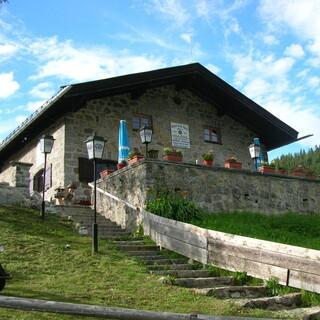 Albert-Link-Hütte, Foto: DAV