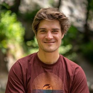 Fabian Hagenauer, Foto: DAV/Silvan Metz