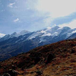 Die Gletscherwelt des Langtauferer Tals steht im Fokus der Skierschließer. (Foto: AVS)