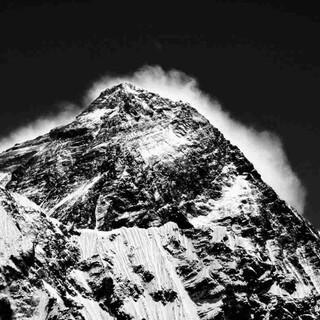 Einer der Protagonisten im Film: Der Everest. Foto: Gozitano, CC BY-SA 4.0, via Wikimedia Commons