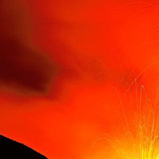 Äolische Inseln: Auf dem Highway der Vulkane