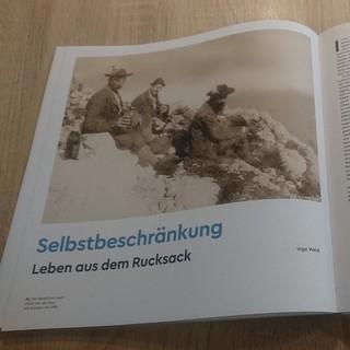 Archivbild im Buch, Foto: Daniel Sautter