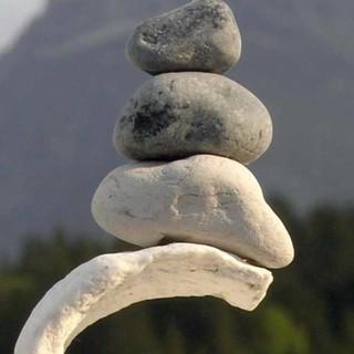 Kunst aus Knochen, Foto: Monika Glasl, Sektion Tölz