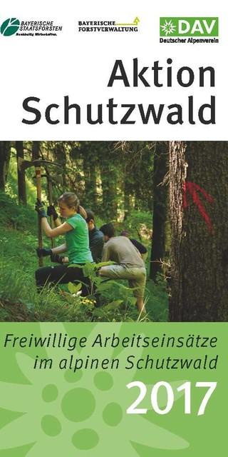 Aktion-Schutzwald 2017