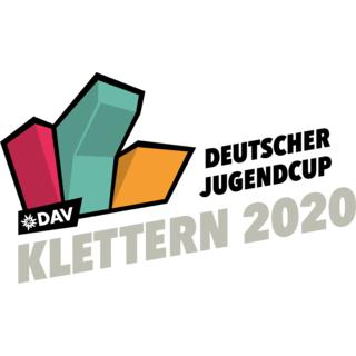 Logo DM DJC Jugend 2020