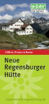 Neue-Regensburger-Hütte-Flyer