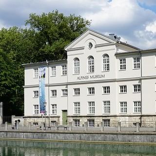 Museumsnacht 2020, Foto: DAV/Carmen Fischer