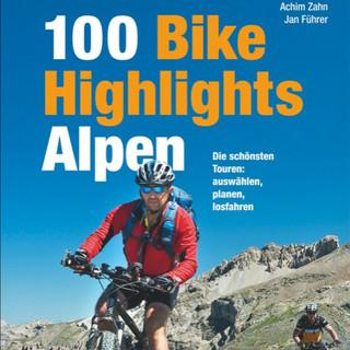 100-Bike-Highlights-Alpen-Mountainbike-Fuehrer