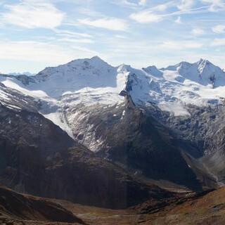 Panorama Zillertaler-Alpen Tobias-Hipp