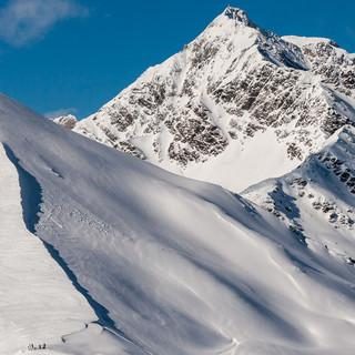 Man muss nicht auf jeden Gipfel; trotzdem ist die Jaufenpasstour reizvoll. Foto: Ingo Röger