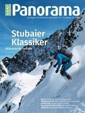 DAV Panorama 1/2020 - Stubaier Klassiker