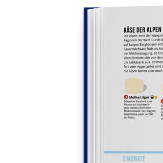 Das Alpenbuch - aus dem Kapitel Kunst und Kultur
