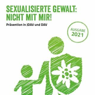 Titelbild PsG-Broschüre 3.Auflage