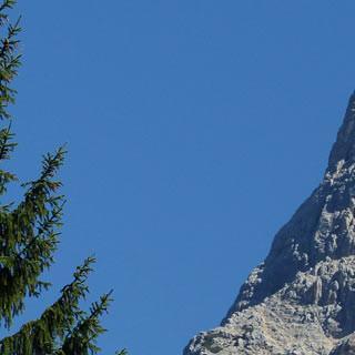 Südliche Dolomiten - In den südlichen Dolomiten versteht man, warum sie Unesco-Naturerbe sind.