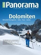 DAV Panorama 1/2019 Dolomiten