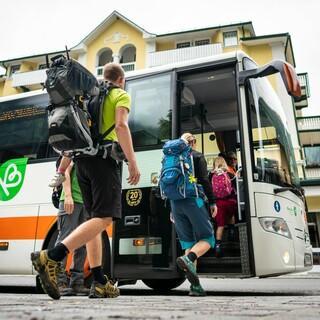 Wanderbus Mallnitz@Alpine PearlsIDietmar Denger