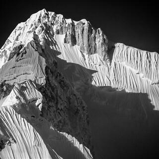 Die Cordillera Huayhuash in den peruanischen Anden, Foto: ServusTV/Joey Schusler