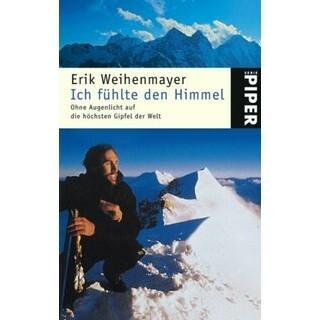 Cover Erik Weihenmayer