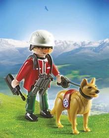playmobil-Bergretter-hund